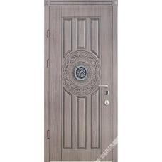 Входные двери Страж модель R36