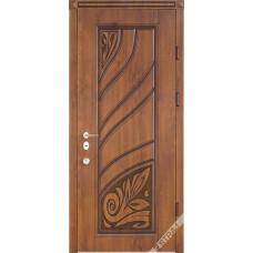 Входные двери Страж модель R4