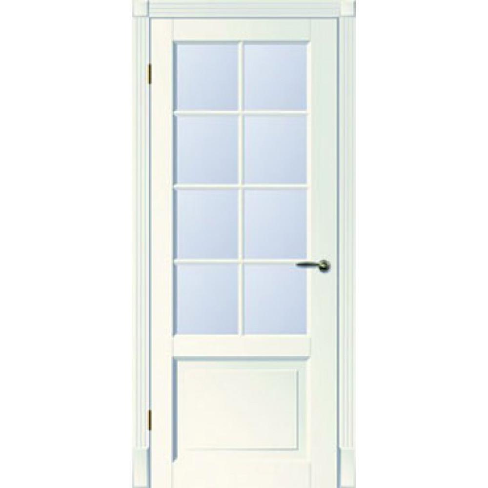 Двери Прованс, Тесоро К-1 ПО + решётка