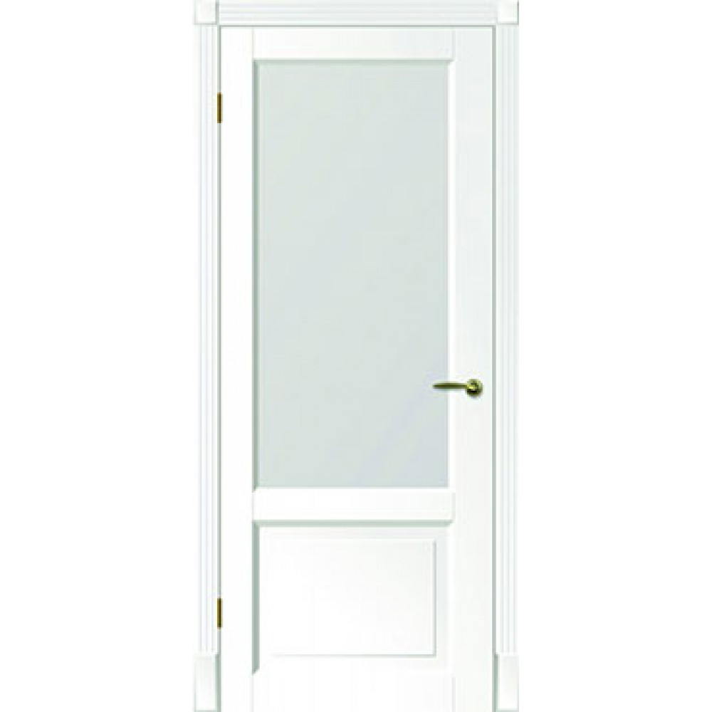 Двери Прованс, Тесоро К-1 ПО