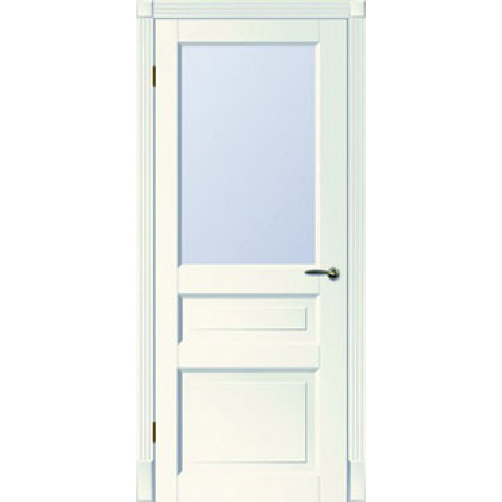 Двери Прованс, Тесоро К-2 ПО