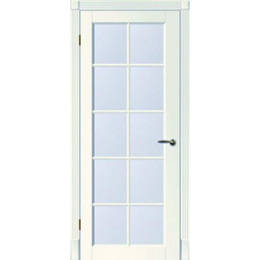 Двери Прованс, Тесоро К-3 ПОО + решётка