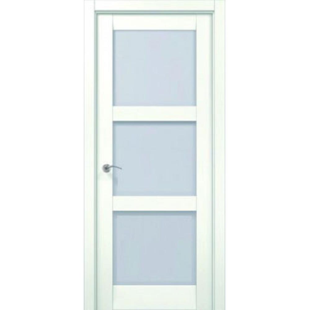 Двери Прованс, Тесоро К-4 ПО